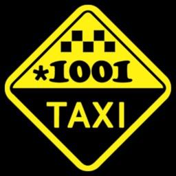 *1001 Taxi (Baku Taxi)