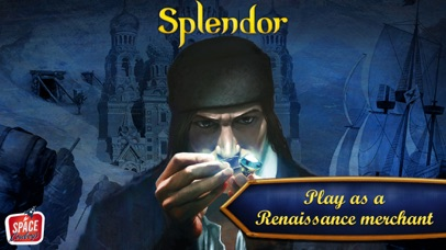 Splendor™: The Board Gameのおすすめ画像1