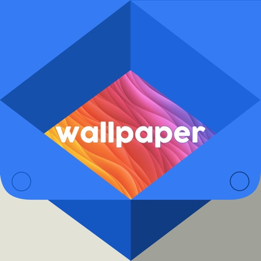 Live Wallpaper* app for iphone
