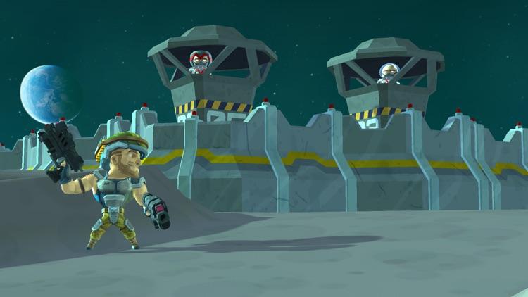 Major Mayhem 2: Action Shooter screenshot-8