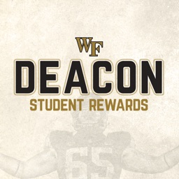 Deacon Student Rewards