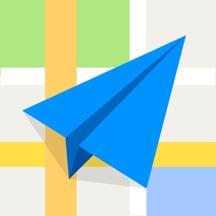 高德地图(专业的手机地图)-自驾、公交出行神器 志玲语音导航