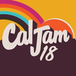CalJam18 Music Fest App