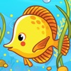 Sea Animals Stickers Pack