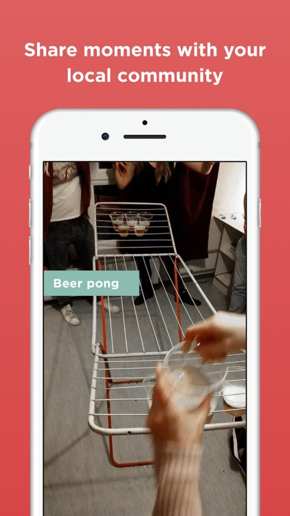 Jodel - The Hyperlocal App