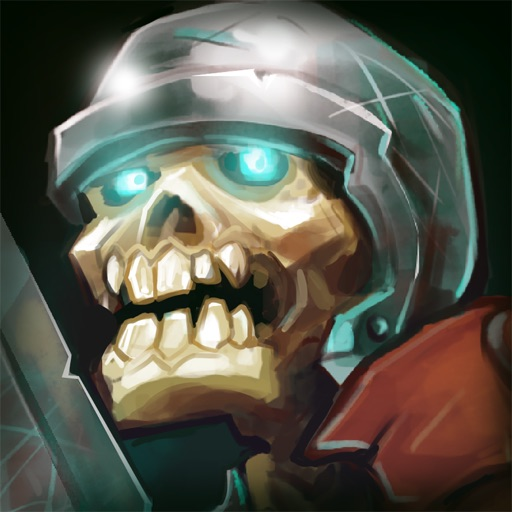 Dungeon Rushers icon