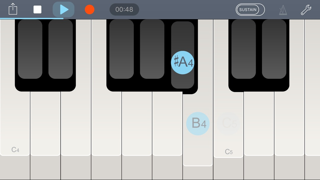 Echo Piano™ - Online Game Hack and Cheat | Gehack com