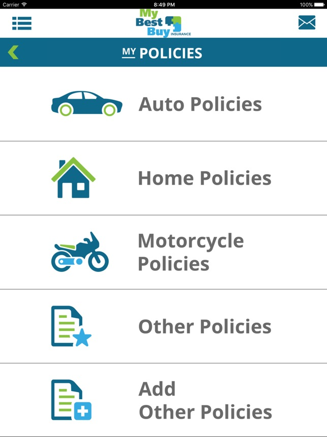 Best Buy Insurance >> Best Buy Insurance Mobile On The App Store