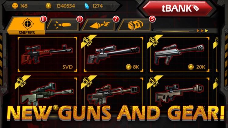 Call of Mini™ Sniper screenshot-4