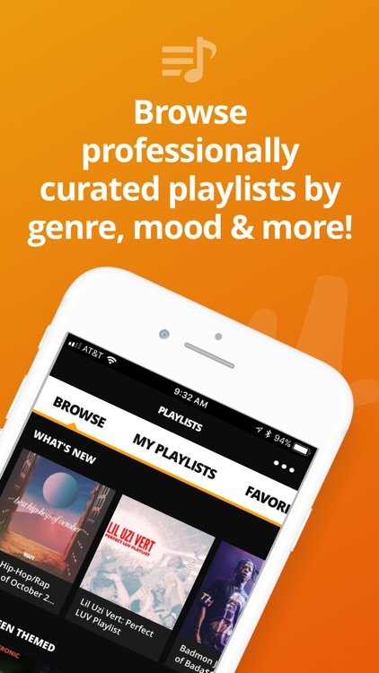 Audiomack Music & Mixtape App screenshot-3