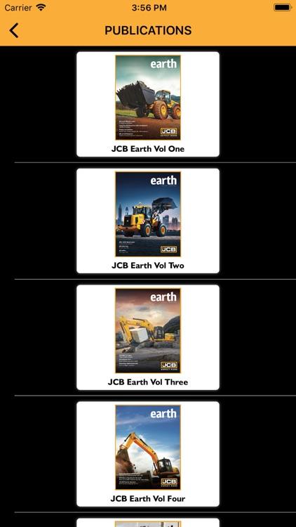 JCB Sampark screenshot-5