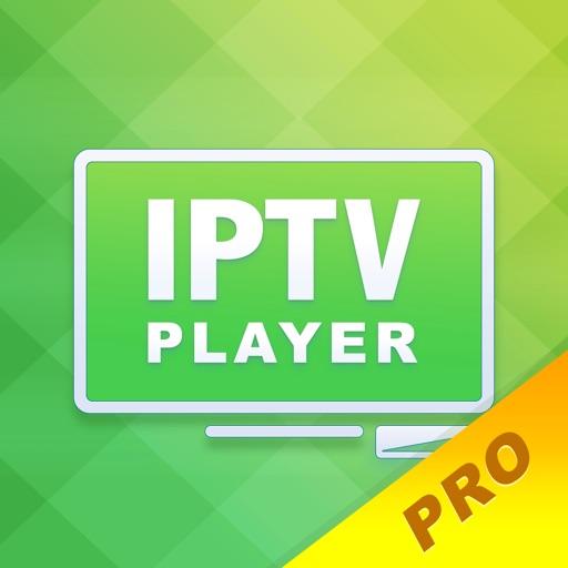 IPTV Player Pro: play m3u file