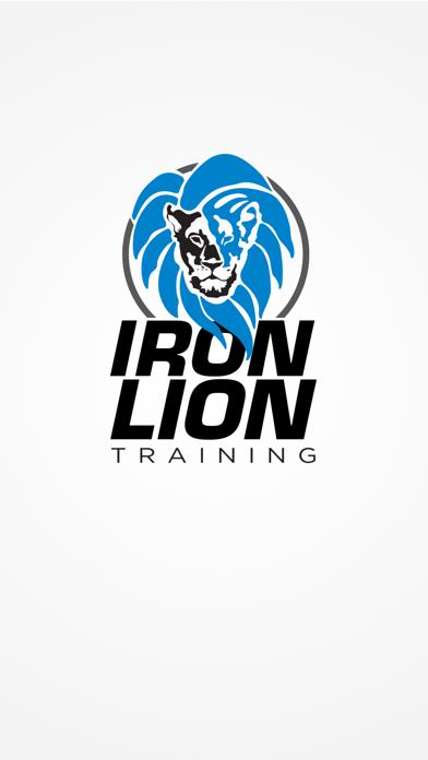 Iron Lion Training screenshot two