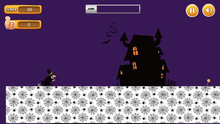 万圣节跑酷-最热门的敏捷小游戏