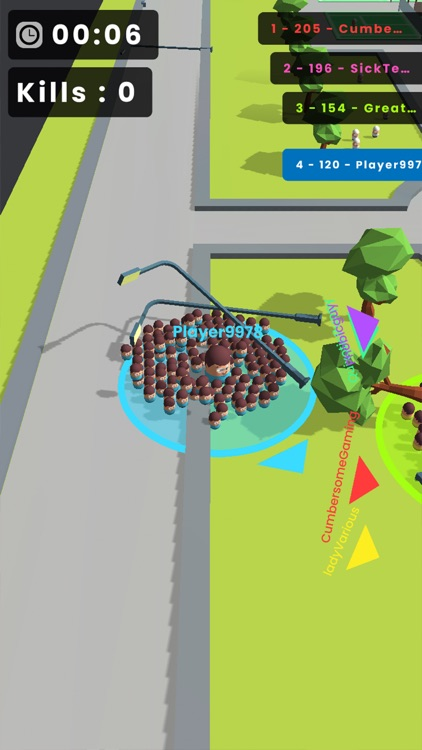 Popular Wars screenshot-3