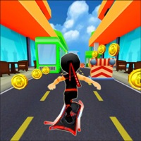 Codes for City Runner: Subway Escape Hack