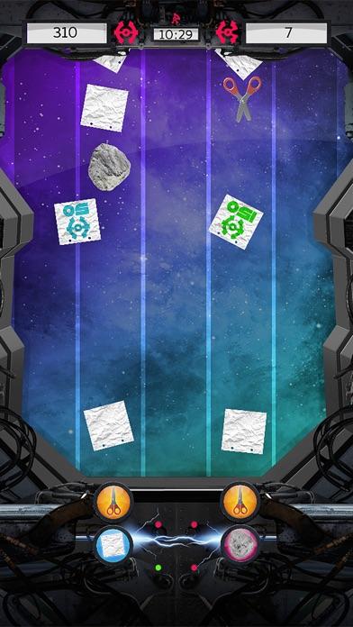 Rock Paper Scissors Attack Screenshot 4