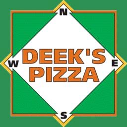 Deeks Pizza
