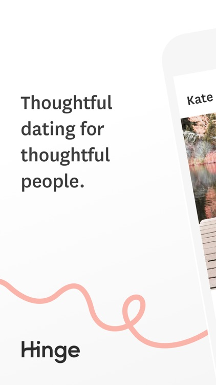 Hinge: Dating & Relationships screenshot-0