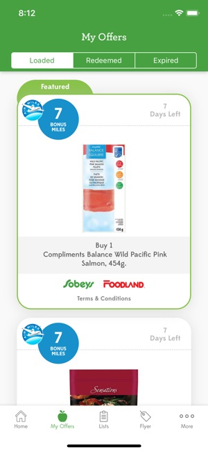how to get service on iphone sobeys on the app 3159