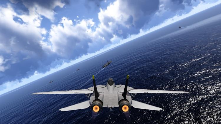 Alliance: Air War screenshot-7