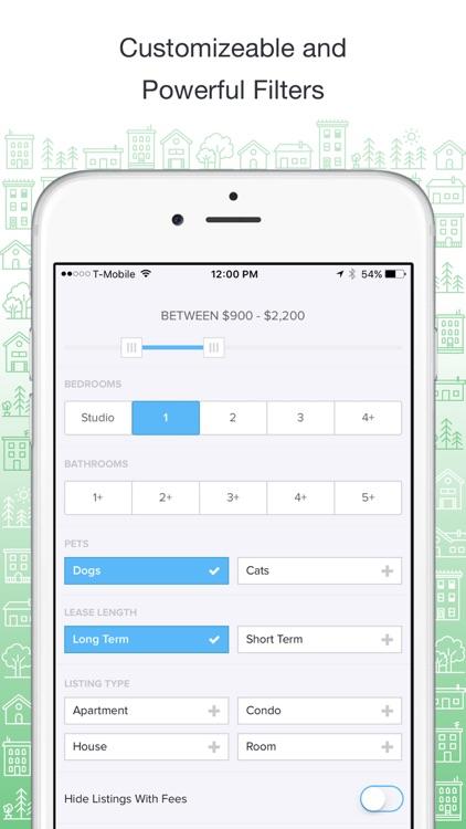 PadMapper Apartment Finder screenshot-4