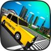 城市出租车模拟器2018年