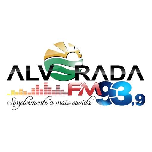 Alvorada FM Quirinopolis