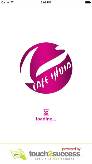 Cafe India Chippenham