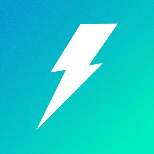 Lightning Simulator iOS App