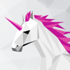 UNICORN: Low Poly Puzzle Game - AppsYouLove
