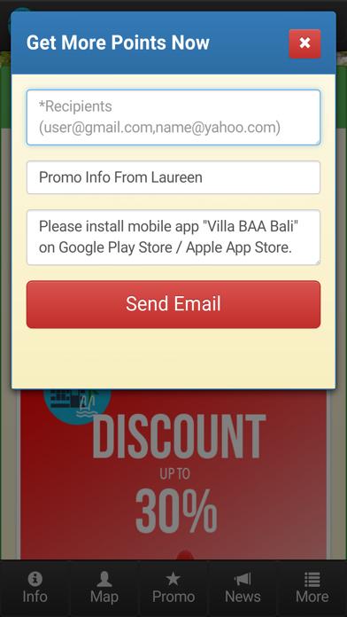 Villa BAA Bali screenshot three