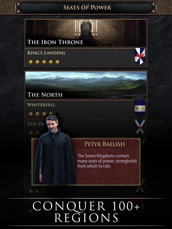 Game of Thrones: Conquest ™ screenshot 7