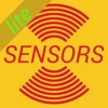 Sensors Lite - accelerometer and gyroscope fun