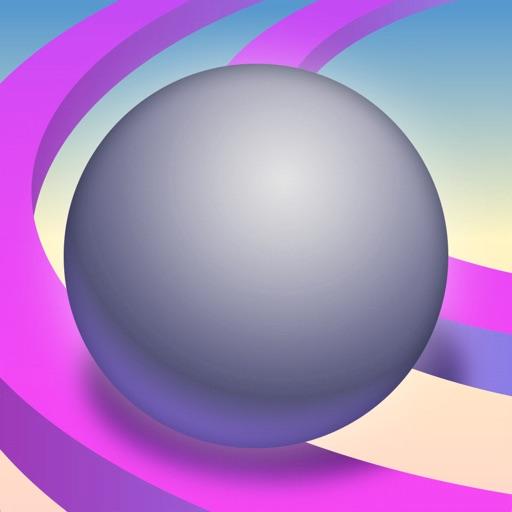 TENKYU - 3D Ball Roll