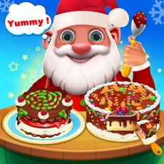 Activities of Cookie & Cake Maker Chef Game