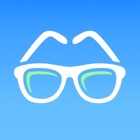 眼镜 icon