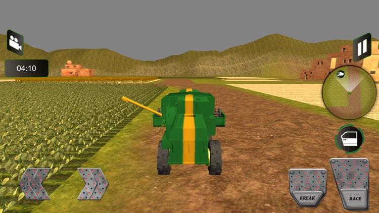Expert Farmer Sim 18 screenshot-4