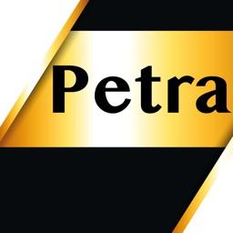 Petra - Easy Travel Map