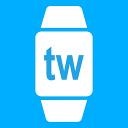 TweetWatch for Twitter Apple Watch App