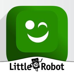 Ícone do app Winky Think Logic Puzzles