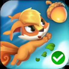 Activities of Run for Nuts! Fun Running Game