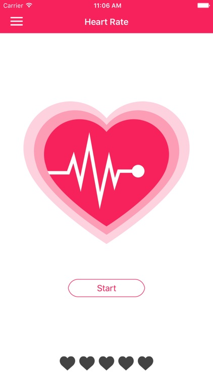 Heart Rate Monitor (Pulse Tracker)