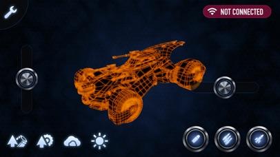 Batmobile™ R/C Controller screenshot 1