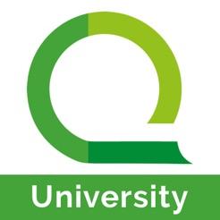 QuizAcademy University Edition