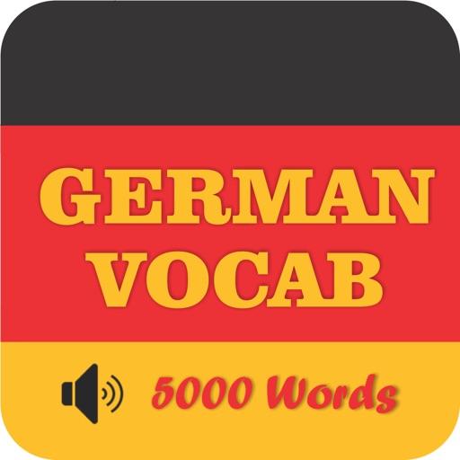 German Vocabulary