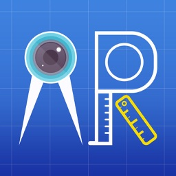 AR Tape Measure: Air Measure