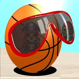 Basket Zombie