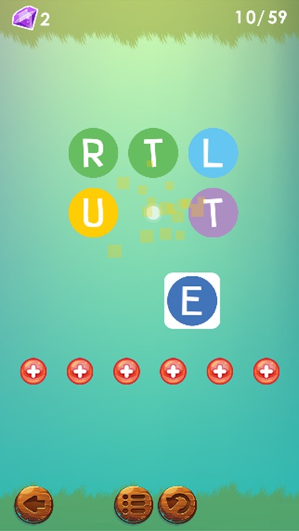 word puzzle spelling challenge screenshot-3