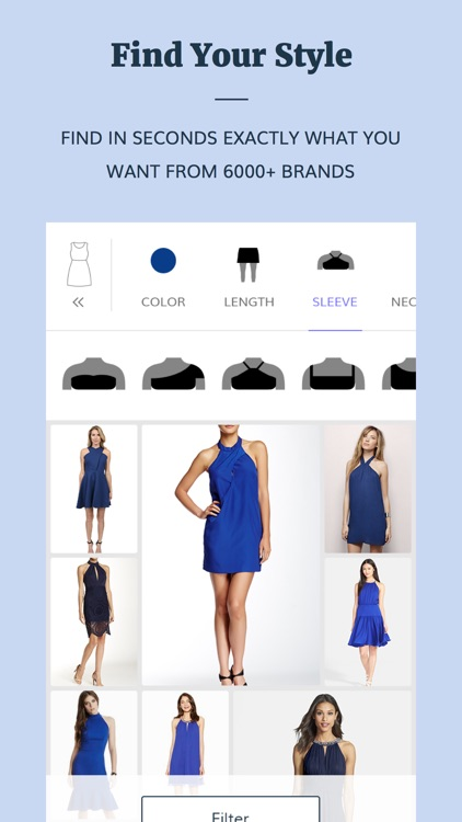 Donde Fashion - Shop smarter